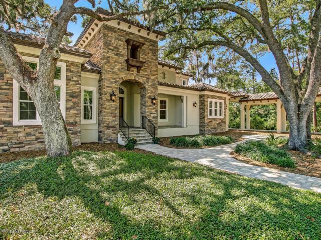 275 N Roscoe Blvd, Ponte Vedra Beach, FL 32082 (MLS #996721) :: Ancient City Real Estate