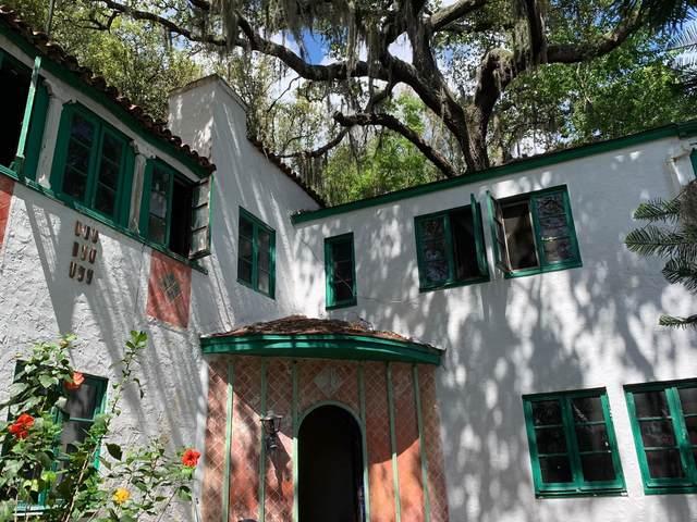 5511 Atlantic Blvd, Jacksonville, FL 32207 (MLS #997607) :: Memory Hopkins Real Estate