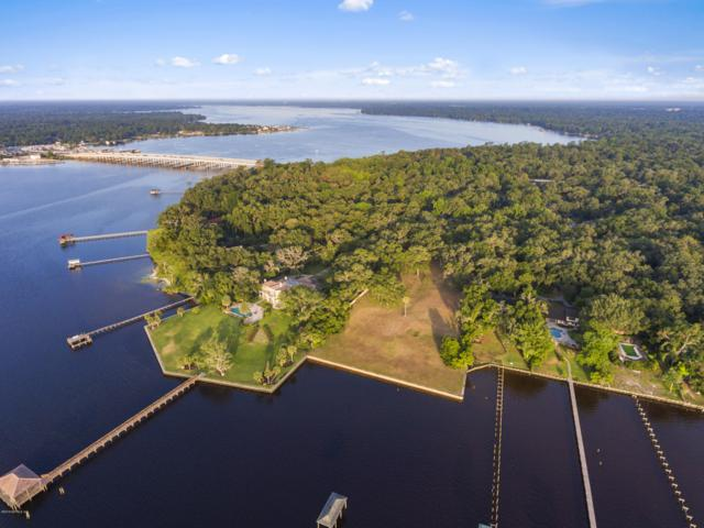 2663 Holly Point Rd E, Orange Park, FL 32073 (MLS #998025) :: CrossView Realty