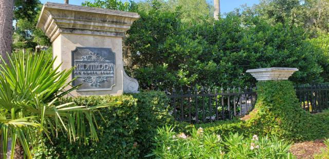 105 Cuello Ct #102, Ponte Vedra Beach, FL 32082 (MLS #998051) :: eXp Realty LLC | Kathleen Floryan