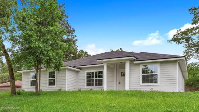 2595 Ridgecrest Ave, Orange Park, FL 32065 (MLS #998218) :: The Hanley Home Team