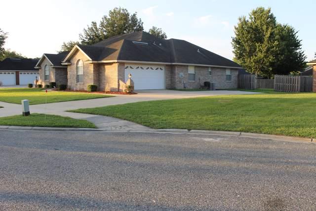1403 Falkirk Ct, Jacksonville, FL 32221 (MLS #998295) :: The Hanley Home Team