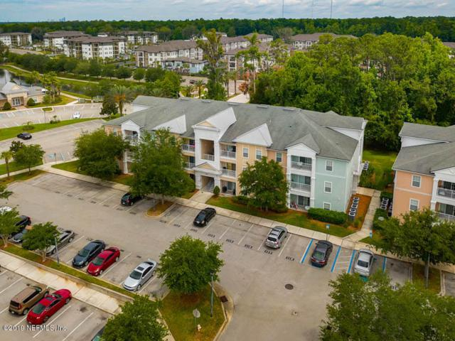 8227 Lobster Bay Ct #301, Jacksonville, FL 32256 (MLS #998932) :: The Hanley Home Team