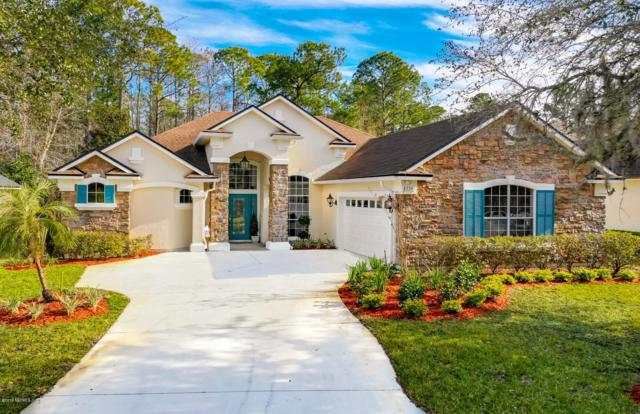 4224 S Franklinia St, St Augustine, FL 32092 (MLS #999184) :: The Hanley Home Team