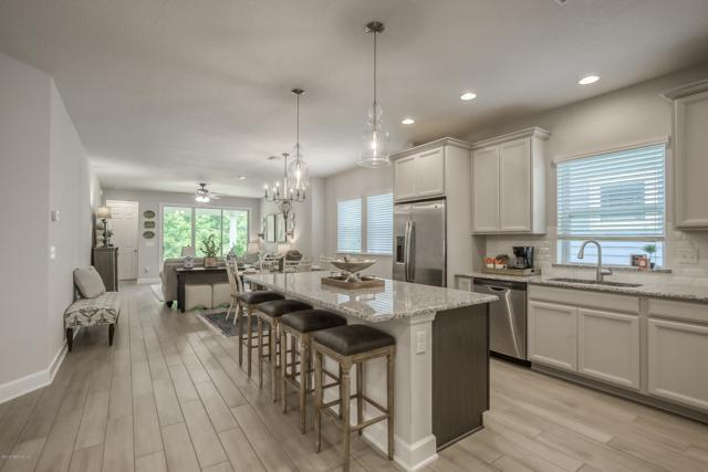 454 Vista Lake Cir, Ponte Vedra, FL 32081 (MLS #999195) :: Noah Bailey Real Estate Group