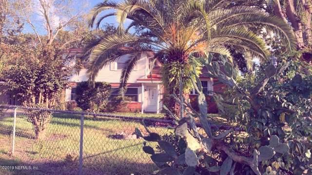 6350 Harlow Blvd, Jacksonville, FL 32210 (MLS #999357) :: Noah Bailey Group