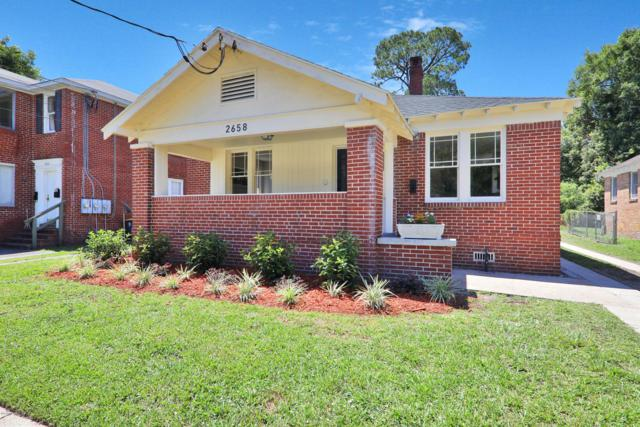 2658 Dellwood Ave, Jacksonville, FL 32204 (MLS #999909) :: EXIT Real Estate Gallery