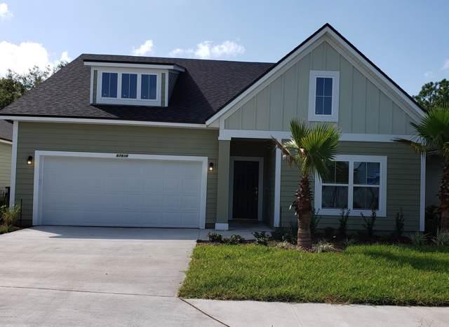 81736 Mainsheet Ct, Fernandina Beach, FL 32034 (MLS #999942) :: The Every Corner Team | RE/MAX Watermarke