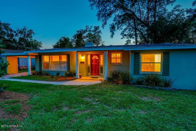 5332 Rollins Ave, Jacksonville, FL 32207 (MLS #1000842) :: The Hanley Home Team