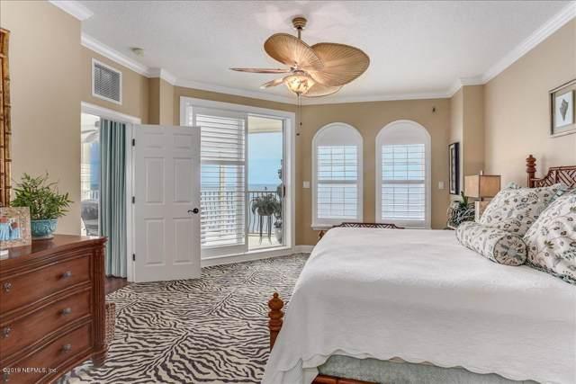 140 Serenata Dr S #131, Ponte Vedra Beach, FL 32082 (MLS #1000874) :: eXp Realty LLC | Kathleen Floryan