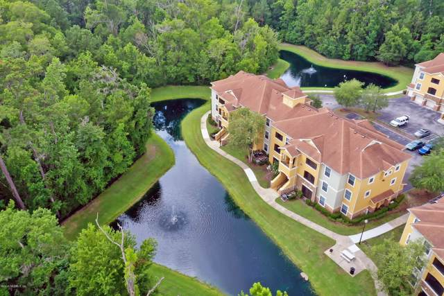 8539 Gate Pkwy W #1632, Jacksonville, FL 32216 (MLS #1001360) :: CrossView Realty