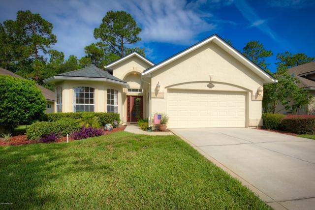 522 Casa Sevilla Ave, St Augustine, FL 32092 (MLS #1004299) :: The Hanley Home Team