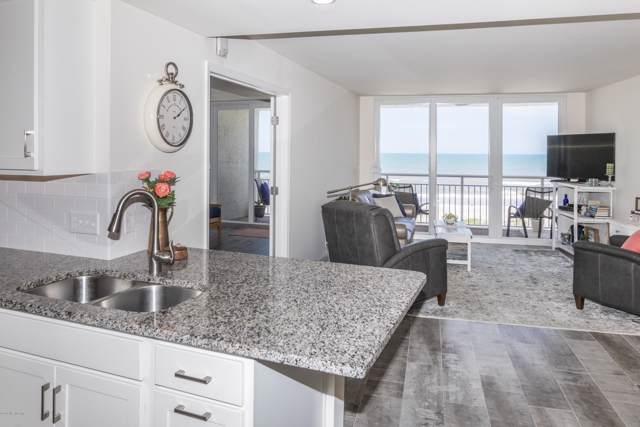 1601 Ocean Dr S #409, Jacksonville Beach, FL 32250 (MLS #1005473) :: Summit Realty Partners, LLC