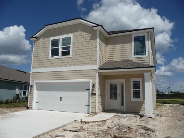 3981 Heatherbrook Pl, Middleburg, FL 32065 (MLS #1006979) :: Berkshire Hathaway HomeServices Chaplin Williams Realty