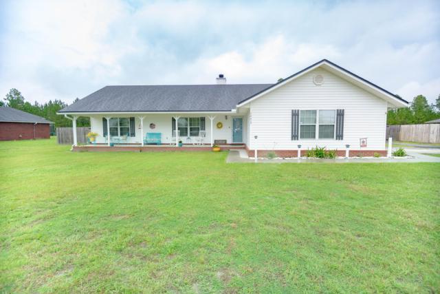 14417 Hunters Ridge E, Glen St. Mary, FL 32040 (MLS #1008836) :: The Hanley Home Team