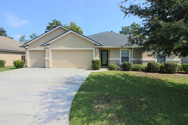 2856 Ravine Hill Dr, Middleburg, FL 32068 (MLS #1009945) :: The Hanley Home Team