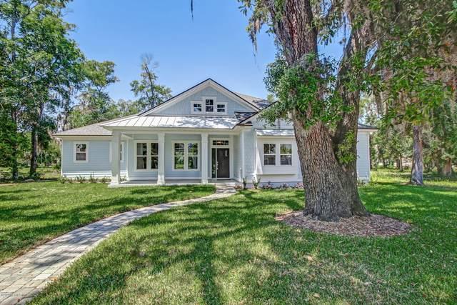 29103 Grandview Manor, Yulee, FL 32097 (MLS #1010325) :: Bridge City Real Estate Co.