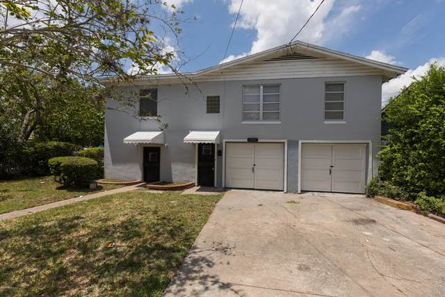 1315 Wolfe Ct, Jacksonville, FL 32209 (MLS #1010659) :: The Hanley Home Team