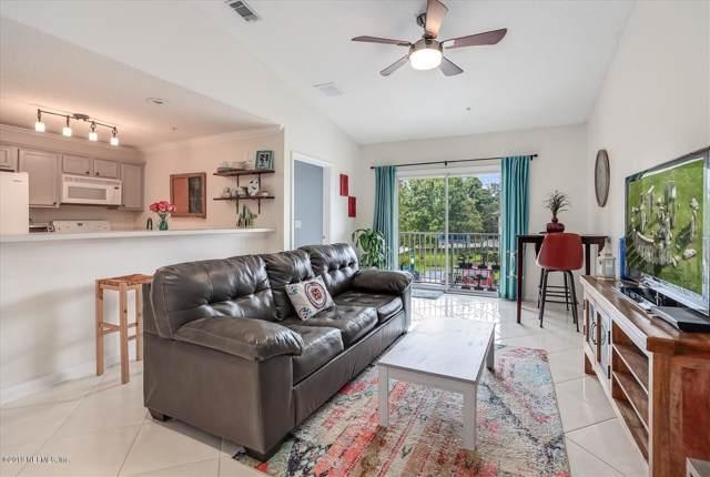 7920 Merrill Rd #1011, Jacksonville, FL 32277 (MLS #1011687) :: CrossView Realty