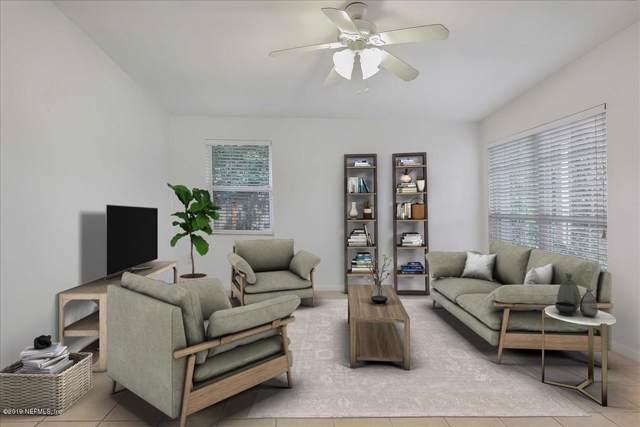 909 5TH Ave N, Jacksonville Beach, FL 32250 (MLS #1012128) :: CrossView Realty