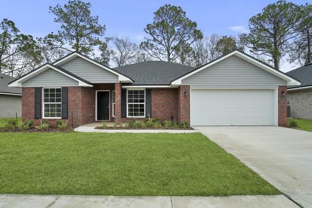 7327 Zain Michael Ln, Jacksonville, FL 32222 (MLS #1012177) :: Engel & Völkers Jacksonville