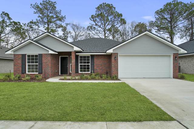 7327 Zain Michael Ln, Jacksonville, FL 32222 (MLS #1012177) :: Bridge City Real Estate Co.