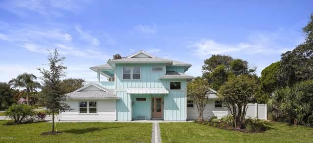 1802 Seminole Rd, Atlantic Beach, FL 32233 (MLS #1012470) :: 97Park