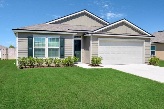 3352 Canyon Falls Dr, GREEN COVE SPRINGS, FL 32043 (MLS #1014921) :: Berkshire Hathaway HomeServices Chaplin Williams Realty