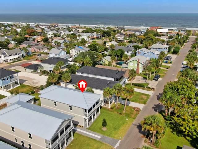228 Davis St, Neptune Beach, FL 32266 (MLS #1015103) :: 97Park