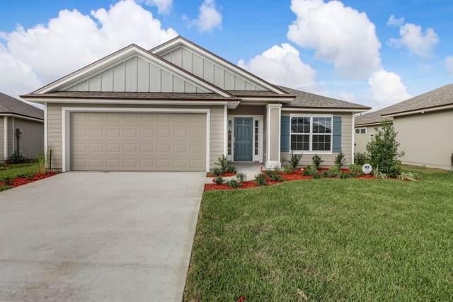 92020 Woodlawn Dr, Fernandina Beach, FL 32034 (MLS #1015390) :: Noah Bailey Group
