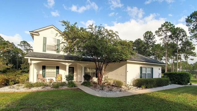 11013 Derby Chase Ct, Jacksonville, FL 32219 (MLS #1016421) :: The Every Corner Team | RE/MAX Watermarke