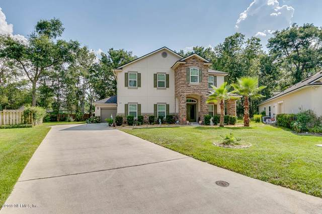 3571 Crescent Point Ct, GREEN COVE SPRINGS, FL 32043 (MLS #1017716) :: Berkshire Hathaway HomeServices Chaplin Williams Realty