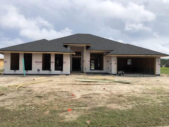 12481 Weeping Branch Cir, Jacksonville, FL 32218 (MLS #1018567) :: Berkshire Hathaway HomeServices Chaplin Williams Realty