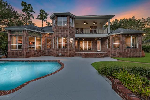 2610 Sims Cove Ln, Jacksonville, FL 32223 (MLS #1020041) :: EXIT Real Estate Gallery
