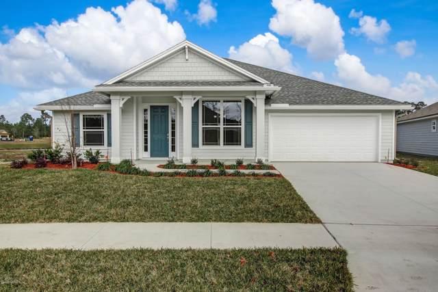 4369 Cherry Lake Ln, Middleburg, FL 32068 (MLS #1020054) :: Noah Bailey Group
