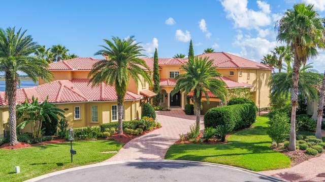 1297 Delfino Dr, Jacksonville, FL 32225 (MLS #1020939) :: The Huffaker Group
