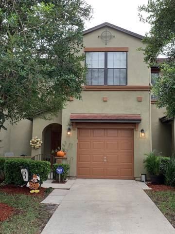 765 Ginger Mill Dr, Jacksonville, FL 32259 (MLS #1022066) :: The Every Corner Team   RE/MAX Watermarke