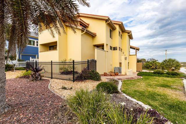 5796 Rudolph Ave, St Augustine Beach, FL 32080 (MLS #1022938) :: The Perfect Place Team