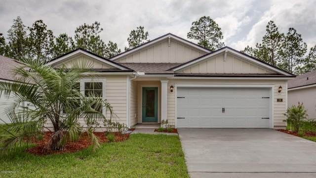 19 Birdie Way, Bunnell, FL 32110 (MLS #1023835) :: EXIT Real Estate Gallery