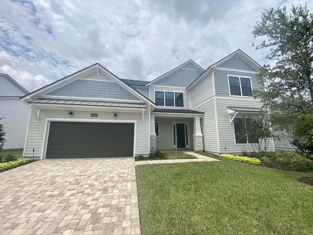 10288 Silverbrook Trl, Jacksonville, FL 32256 (MLS #1024872) :: Berkshire Hathaway HomeServices Chaplin Williams Realty