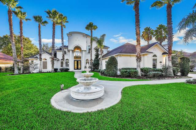 313 N Lombardy Loop, Jacksonville, FL 32259 (MLS #1026321) :: Memory Hopkins Real Estate