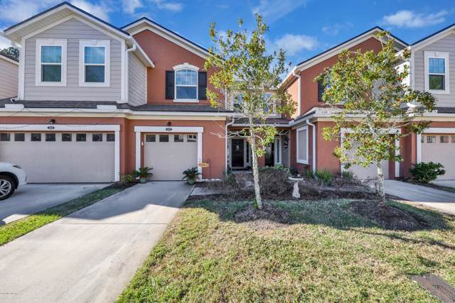 115 Richmond Dr, St Johns, FL 32259 (MLS #1027421) :: The Hanley Home Team