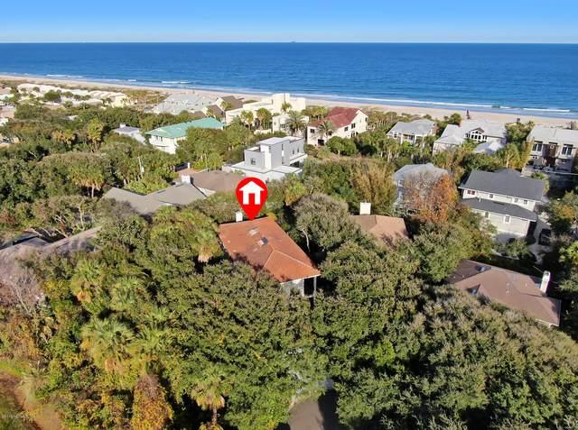 83 Garden Ct, Atlantic Beach, FL 32233 (MLS #1028288) :: Momentum Realty