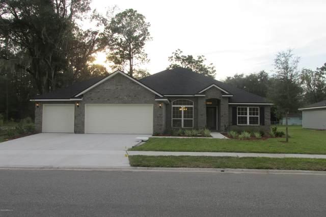 1214 Adelena Ln, Jacksonville, FL 32221 (MLS #1029003) :: 97Park