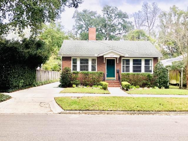1417 Challen Ave, Jacksonville, FL 32205 (MLS #1029810) :: EXIT Real Estate Gallery