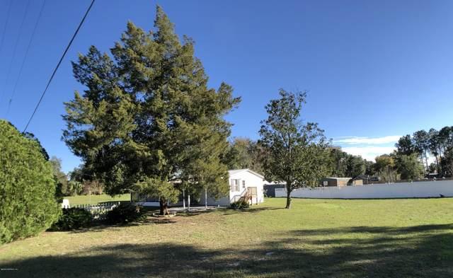 107 Pico Rd, East Palatka, FL 32131 (MLS #1031274) :: The Hanley Home Team