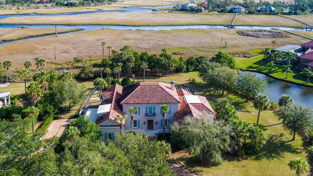 24732 Harbour View Dr, Ponte Vedra Beach, FL 32082 (MLS #1031871) :: The Hanley Home Team