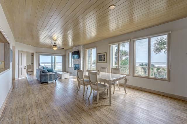 121 Sea Hammock Way, Ponte Vedra Beach, FL 32082 (MLS #1032692) :: Memory Hopkins Real Estate