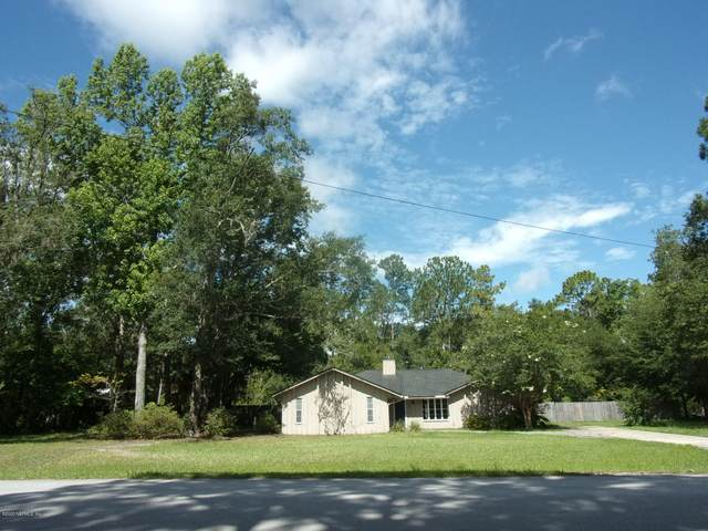 105 Point Of Woods Trl, Palatka, FL 32177 (MLS #1033016) :: Ponte Vedra Club Realty