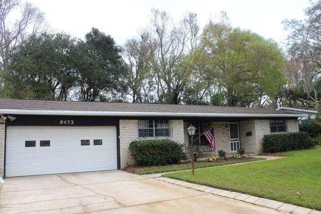 8473 Brierwood Rd, Jacksonville, FL 32217 (MLS #1035069) :: Berkshire Hathaway HomeServices Chaplin Williams Realty